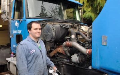 Journeyman mechanic